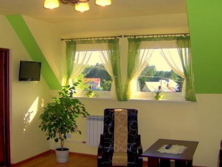 Salon z TV