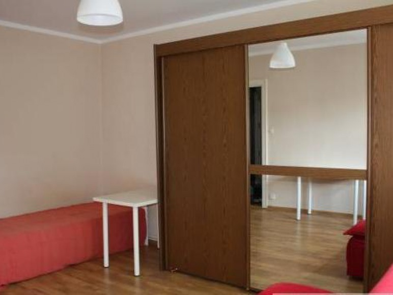 Mieszkanie dla studentów