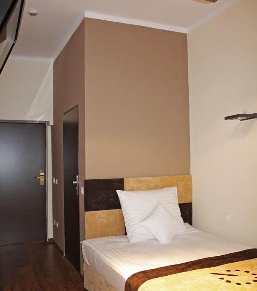 Boutique Hotel's - Sosnowiec