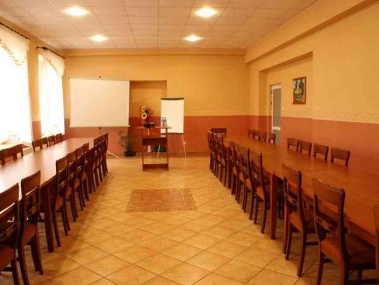 Centrum wypoczynkowo-szkoleniowe Gołoborze