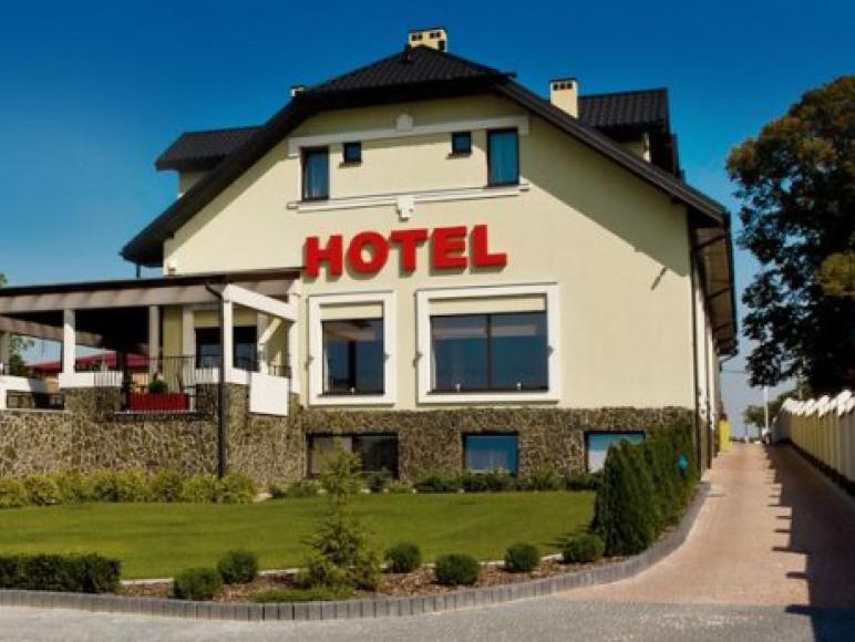 Hotel Konstancja