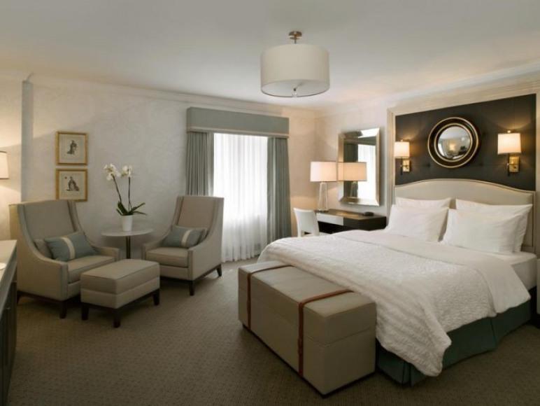 Hotel Le Meridien Bristol