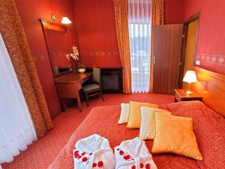 Hotel Magellan