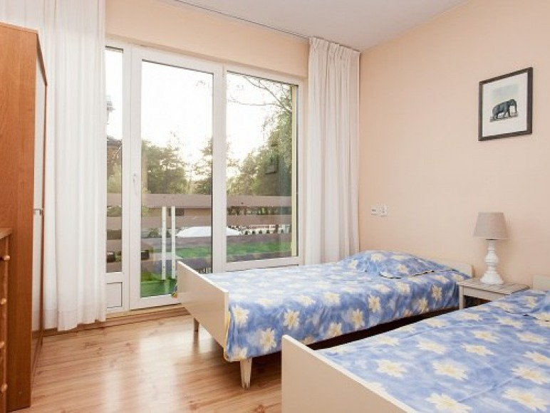 pokoj 2 osobowy villa Lilia