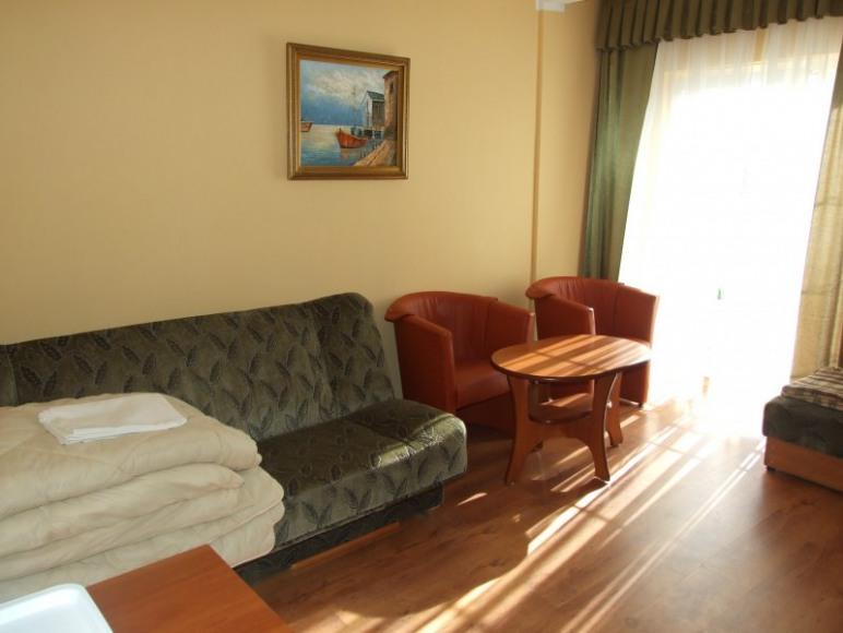 pokój 2 os na piętrze nr 11