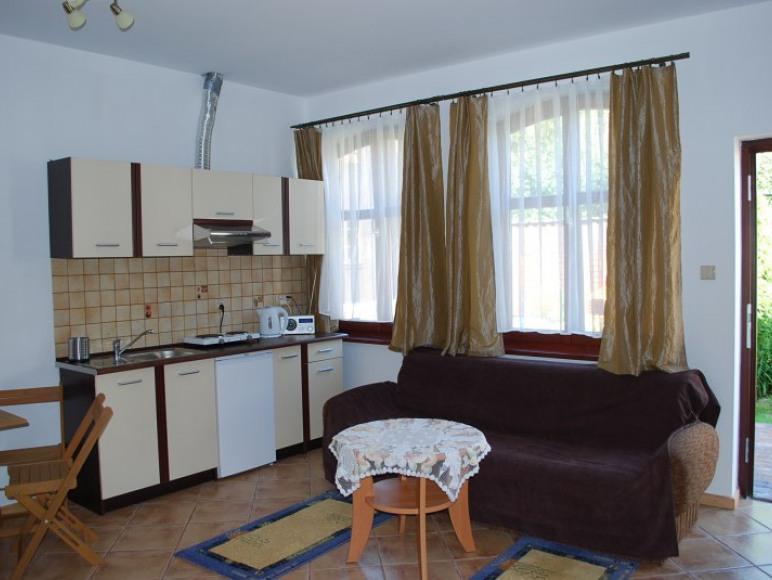 Apartament nr 4