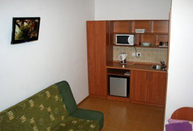 Pokoje Goscinne Monti