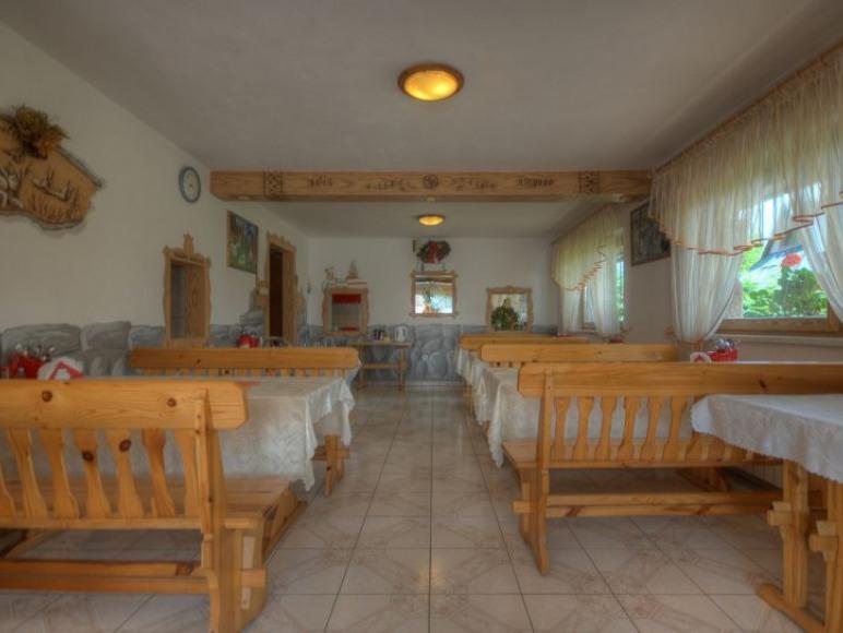 kuchnia regionalna Zakopane - Poronin