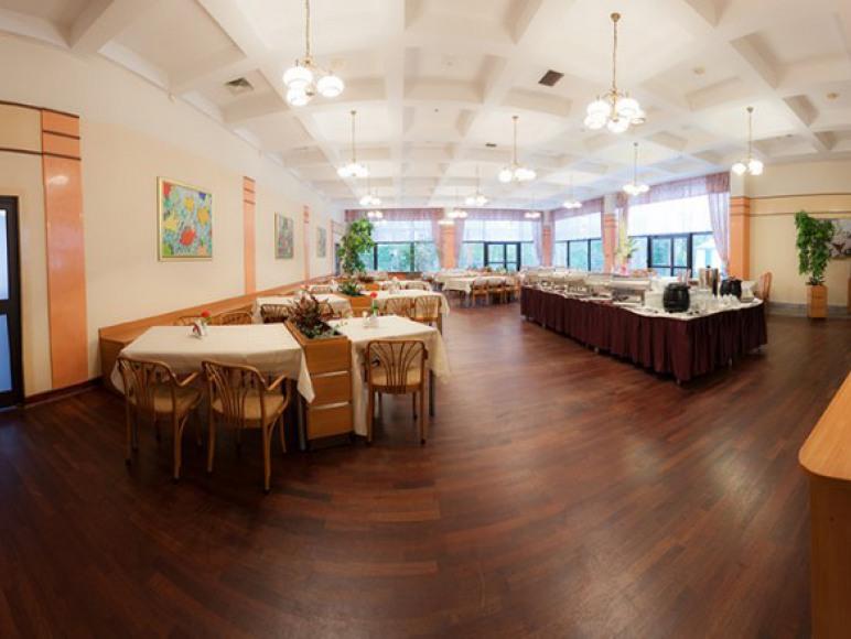Centrum Konferencyjno-Szkoleniowe Nicola