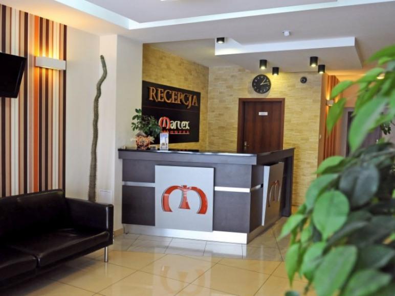 Hotel Martex