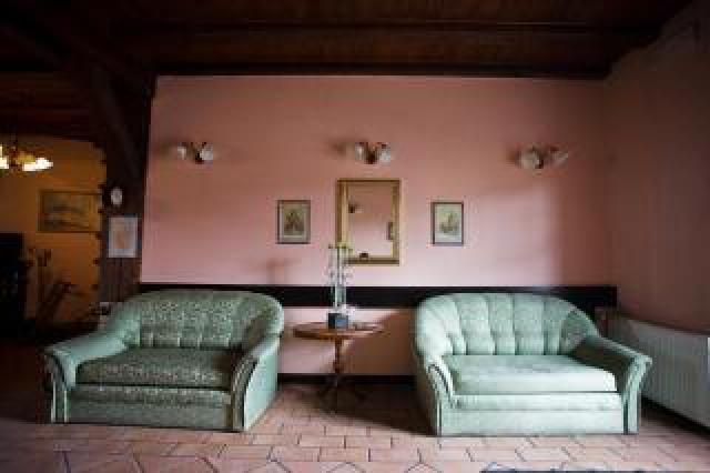 Hotel Restauracja Mały Młyn