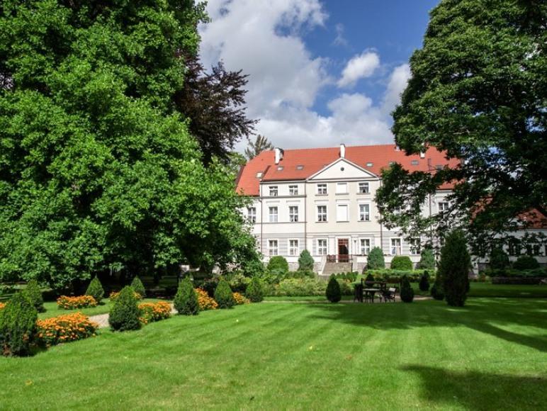 Ośrodek Wczasowo-Szkoleniowy Zwartowo