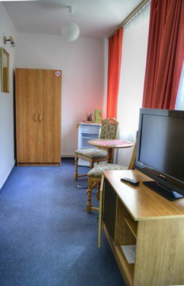 Pokó 2 osobowy