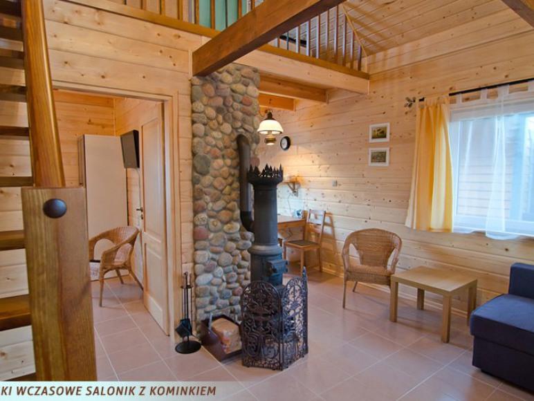 domki wczasowe-salonik