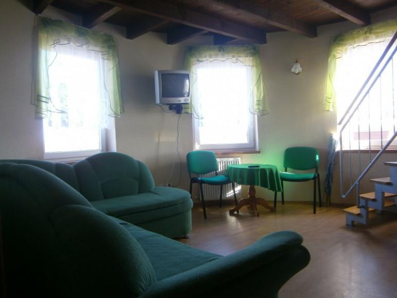 Apartament 30 m2