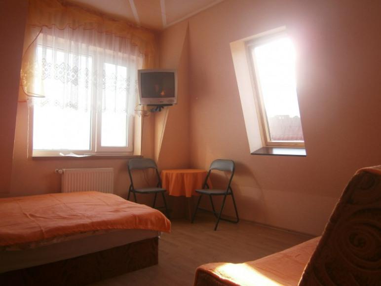 Pokój 2 os Pomarańcz
