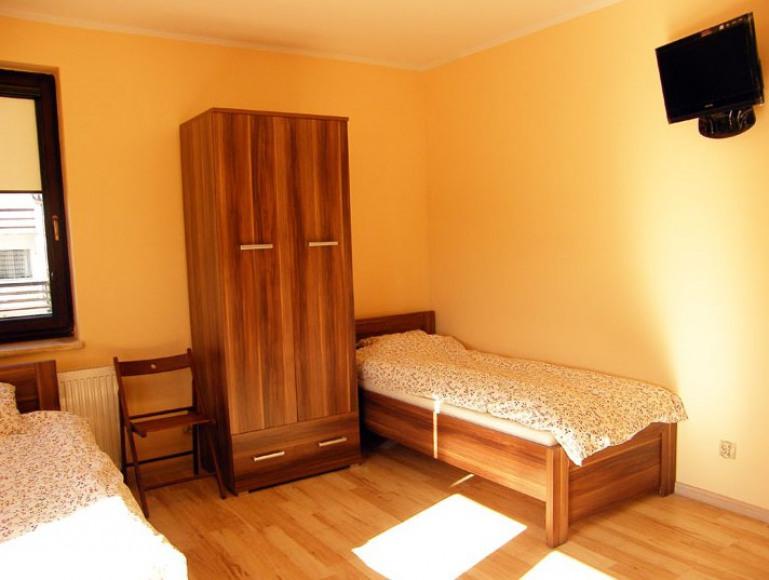Pokoje Gościnne Karmel