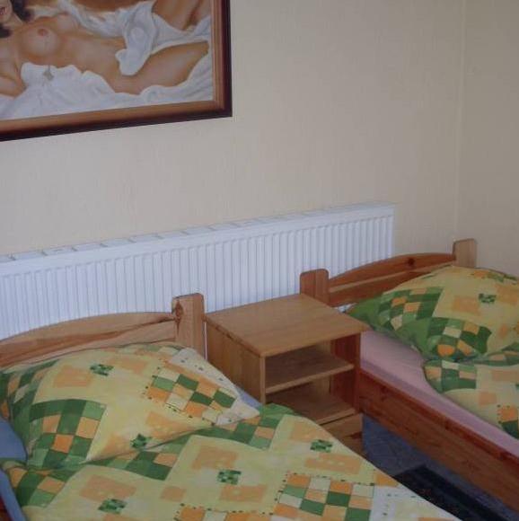Pokoje gościnne Lajkonik
