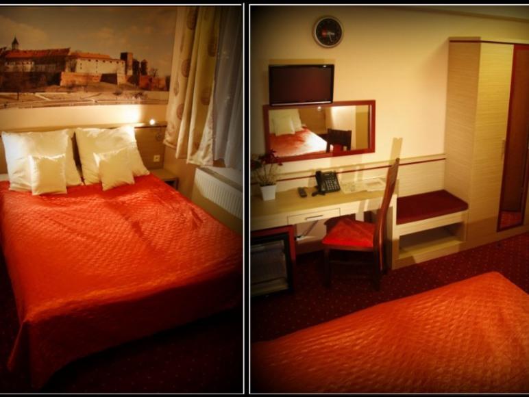 Vinci Hotel
