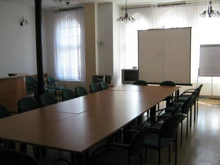 Zielona Szkoła Ośrodek Edukacji Ekologicznej