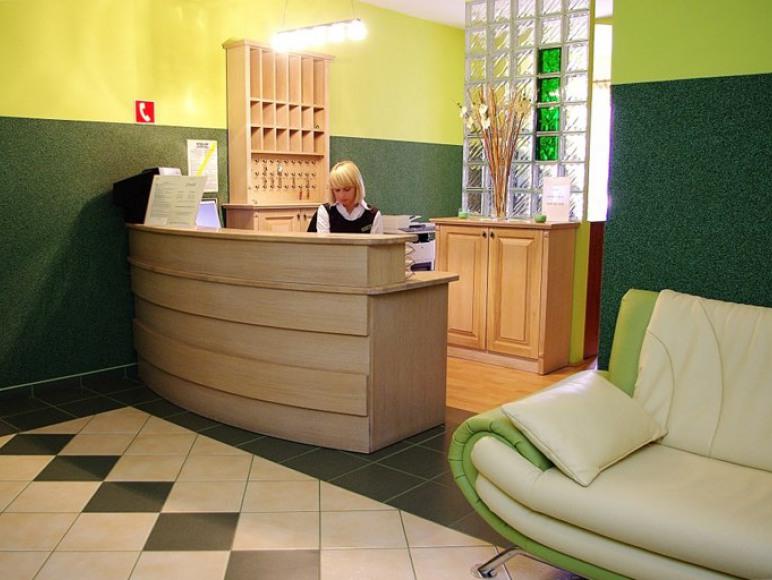 Hotelik Gołdap