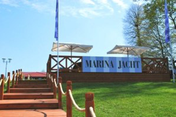 Marina Jacht