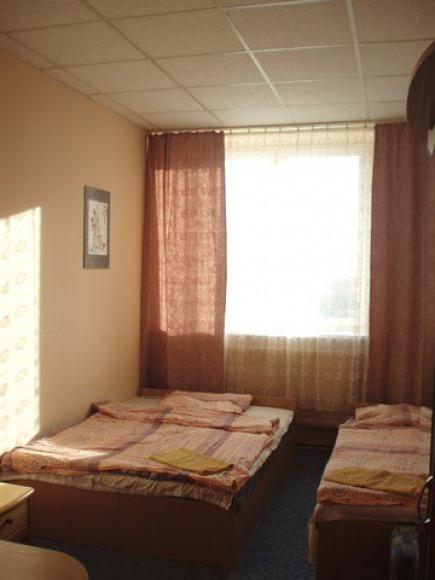Motel na Niwach
