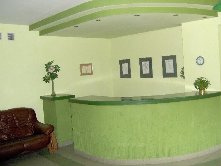 Ośrodek Kondycyjno-Wczasowy