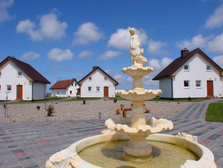 Ośrodek Wczasowy Spławik