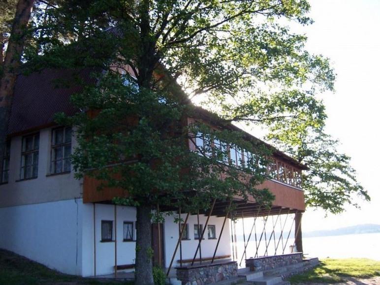 Ośrodek Wczasowy Zakładu Usług Socjalnych Pracowników Książki Prasy Radia I Telewizji