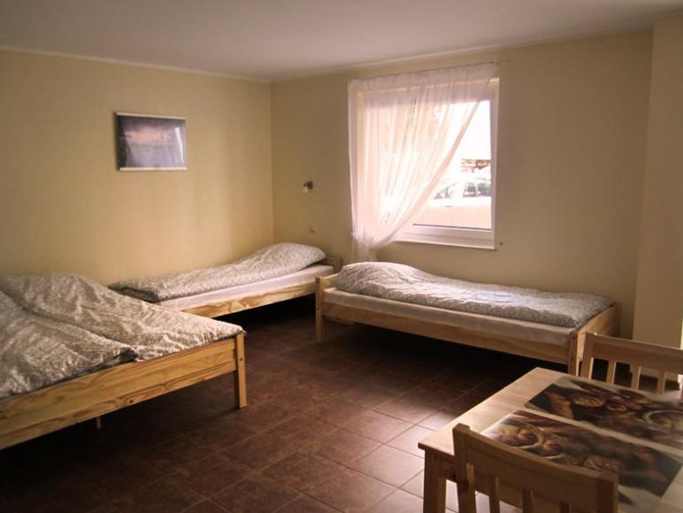 pokoje gościnne Taras
