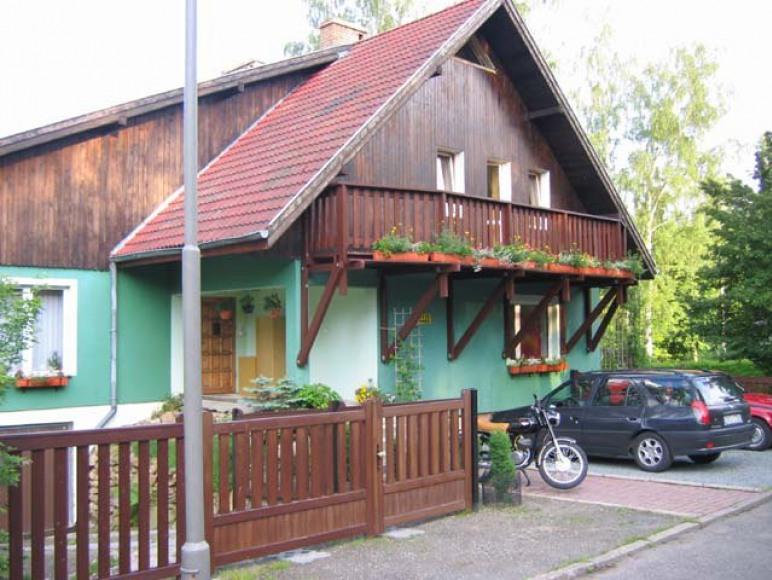 Villa Jaś