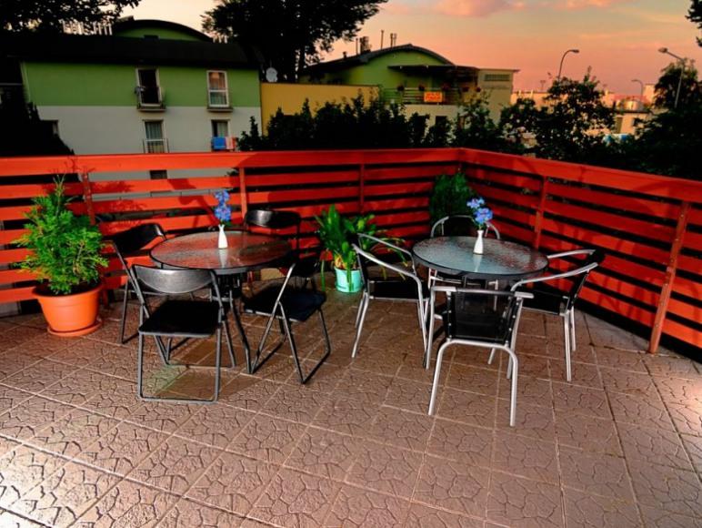 Villa Park Maikuhle