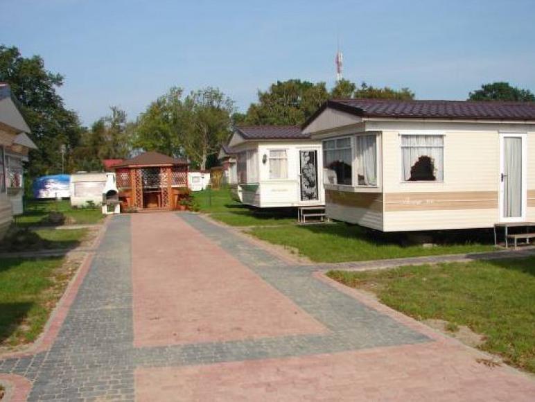 Center-Camp Domki Letniskowe