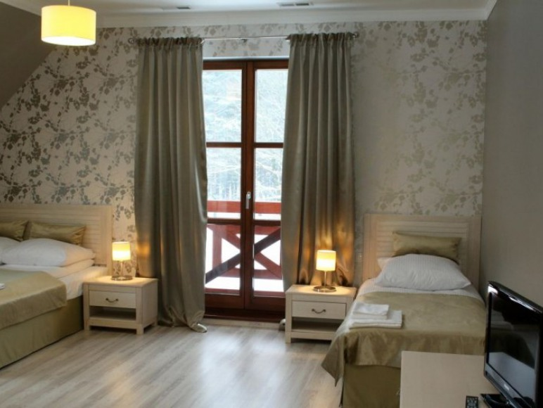 Hotel Barczyzna