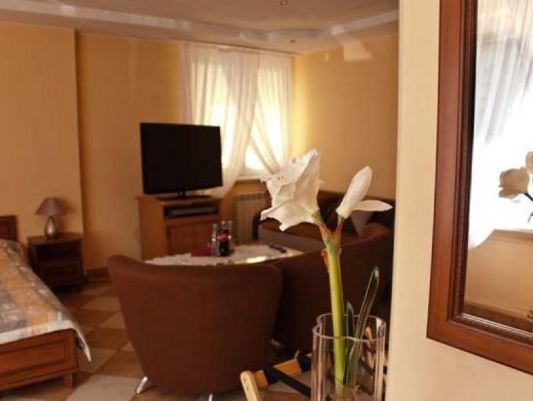 Hotel Myśliwski
