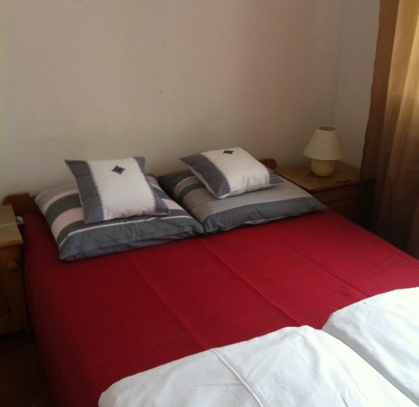 pokoj 2-osobowy lozko malzenskie 160cm