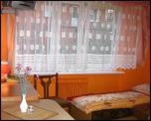 Pokoje Gościnne Gizela