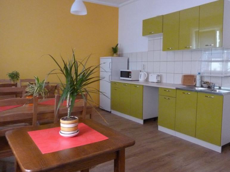 kuchnio/ jadalnia 2 piętro