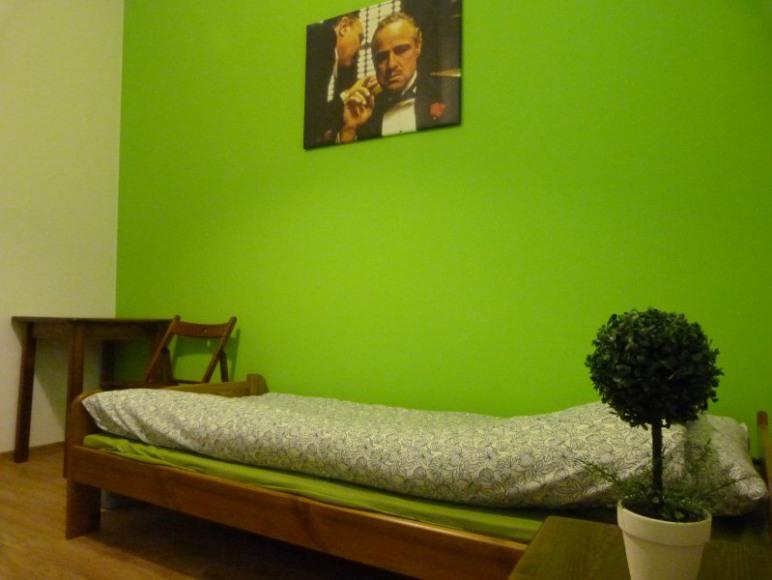 nowy pokój 1- osobowy