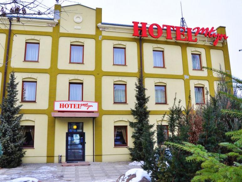 Hotel Młyn