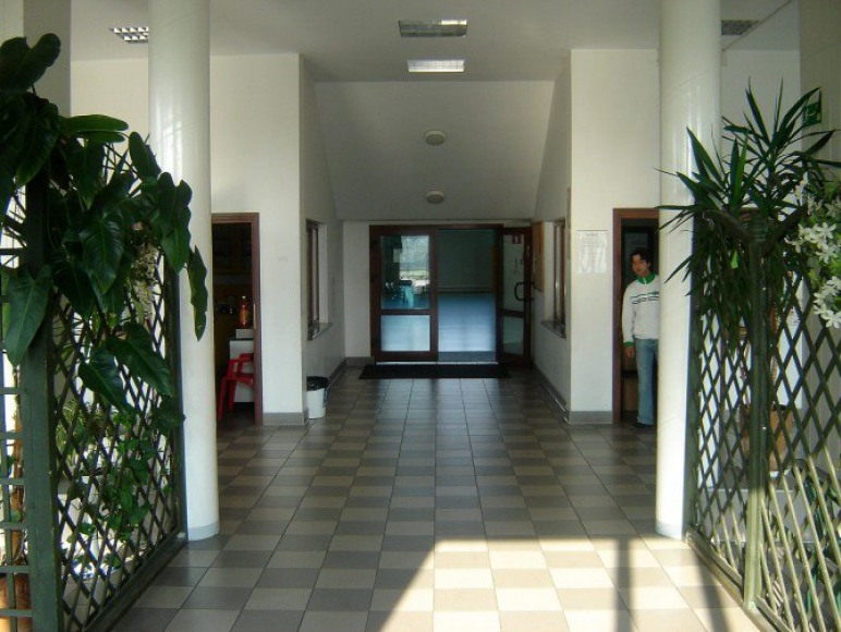 Hotel MOSiR