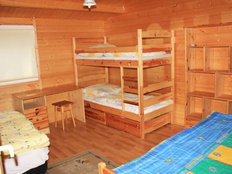 Ośrodek Wypoczynkowy Gryf-Balt