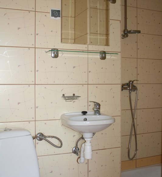 Łazienka-piętro