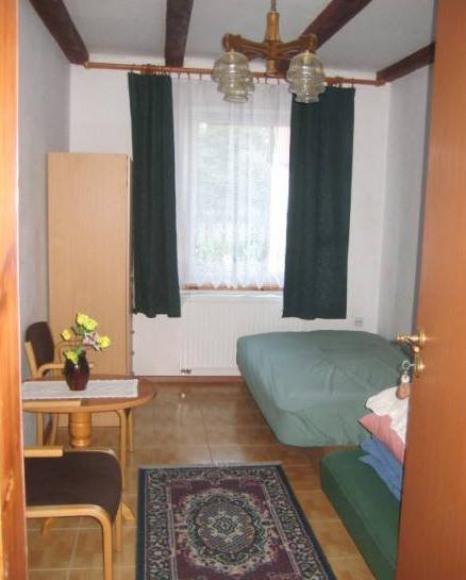Pokoje gościnne i mieszkanie w centrum Ustki