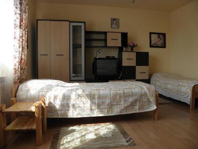 apartament,pokój czteroosobowy