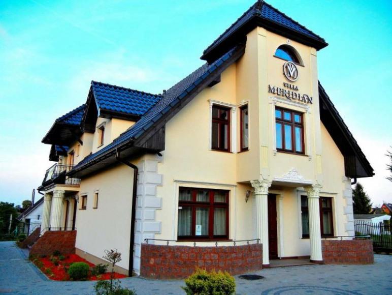 villa meridian 3