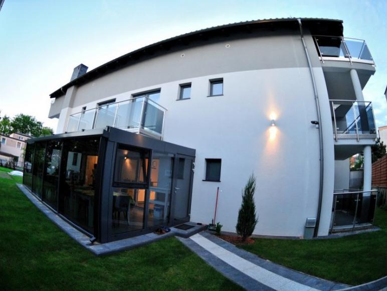 Villa Stella Baltica