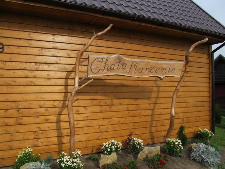 Chata Marzenie