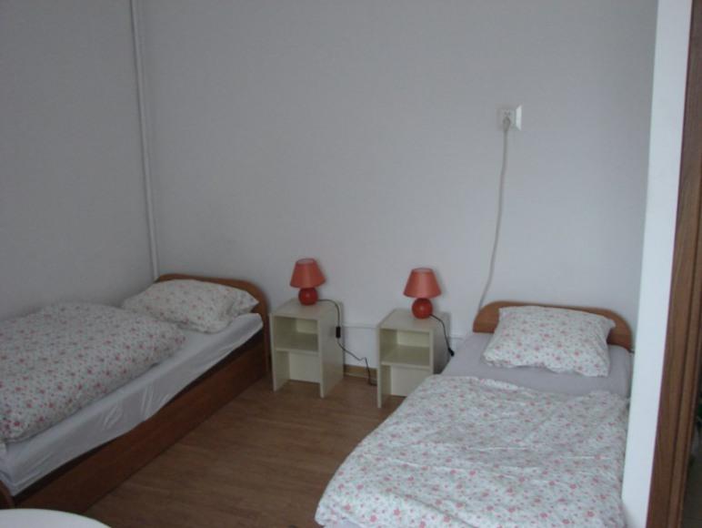 Parter- Pokój nr 3 (3-osobowy)